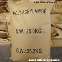 Polyacrylamide - Bahan Kimia Industri 1