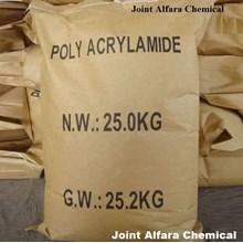 Polyacrylamide - Bahan Kimia Industri