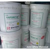 Kaporit 65% Powder - Bahan Kimia Industri 1