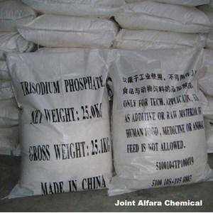 Trisodium Phosphate - Bahan Kimia Makanan