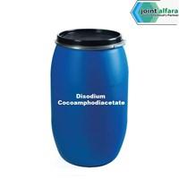 Disodium Cocomphoadiacetate - Bahan Kimia Industri 1