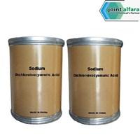 Sodium Dichloroisocyanuric Acid - Bahan Kimia Industri  1