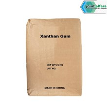 Xanthan Gum  - Bahan Kimia Makanan