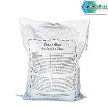 Zink Sulfate - Bahan Kimia Industri
