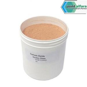 Cerium Oxide - Bahan Kimia Industri