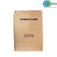Hydrated Lime - Bahan Kimia Makanan 1