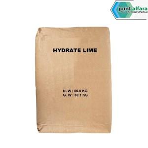 Hydrated Lime - Bahan Kimia Makanan