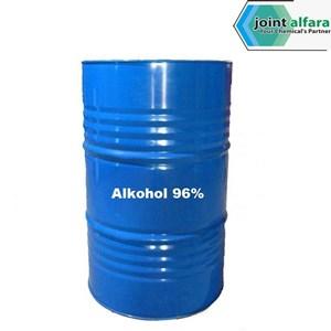 Alkohol Teknis 96% - Bahan Kimia Industri
