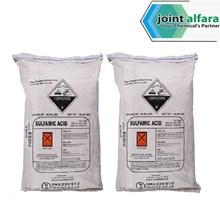 Sulfamic Acid  - Bahan Kimia Industri