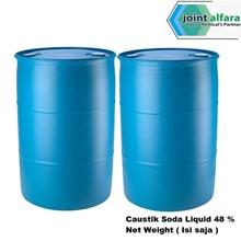 Caustic Soda Liquid 48% - Bahan Kimia Industri