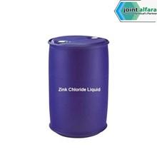 Zink Chloride Liquid - Bahan Kimia Industri