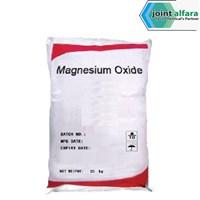 Magnesium Oxide - Bahan Kimia Industri