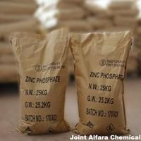Zink Phosphate - Bahan Kimia Industri