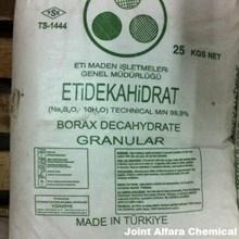 Borax Decahydrate -  Bahan Kimia Industri
