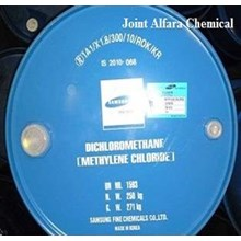 Methylene Chloride ( Dichloromethane)