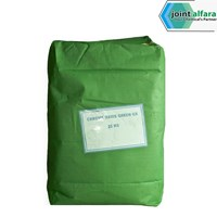 Jual Chrome Oxide Green - Bahan Kimia Pigments