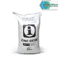 Zinc Oxide White Seal -  Bahan Kimia