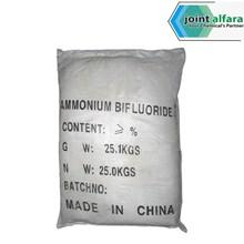 Ammonium Bifluoride - Bahan Kimia Industri