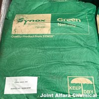Iron Oxide Green Synox - Chrome Oxide Green