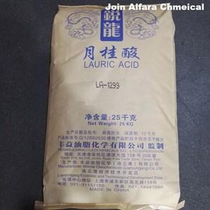 Lauric Acid China