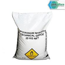 Potassium Nitrate  - Bahan Kimia Industri