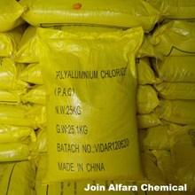Polyaluminium Chloride Kuning  - Bahan Kimia Industri