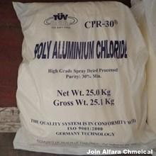 Polyaluminium Chloride ex. Germany - Bahan Kimia Industri