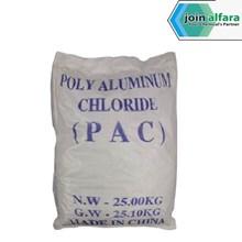 Polyaluminium Chloride China - Bahan Kimia Industri