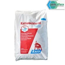 Potassium Chloride ex. Germany - Bahan Kimia Makanan