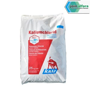 Potassium Chloride ex. Germany