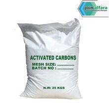 Karbon Aktif ex.Philipina - Bahan Kimia Industri
