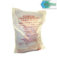 Calcium Nitrate ex.France - Bahan Kimia Fertilizier