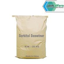 Sorbitol Sweetener - Bahan Kimia Industri