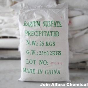 Barium Sulphate Precipitated - Bahan Kimia Industri