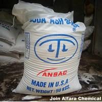 Soda Ash Dense Ansac - Bahan Kimia Industri