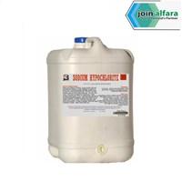 Sodium Hypochlorite Bleach - Bahan Kimia Industri