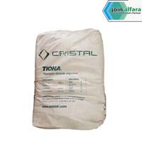 Titanium Dioxide Tiona - Bahan Kimia Industri