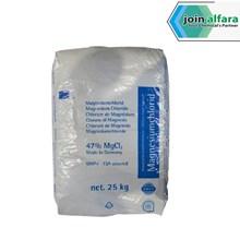 Magnesium Chloride ex Germany - Bahan Kimia Industri