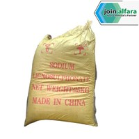 Sodium Lignosulfonate - Bahan Kimia Industri