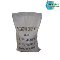 Potassium Sulphate - Bahan Kimia Industri