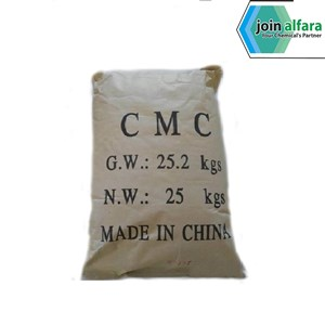 Carboxymethyl Cellulose Food - Bahan Kimia Industri
