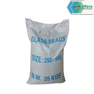 Glass Beads Sandblast - Bahan Kimia Industri