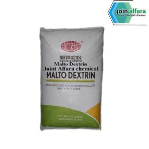Maltodextrin Lihua Starch - Bahan Kimia Industri