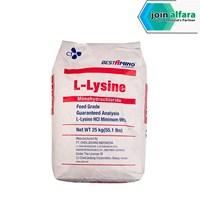 Lycine Hcl - Bahan Kimia Industri