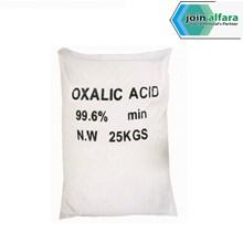 Oxalic Acid - Detergen Raw Material