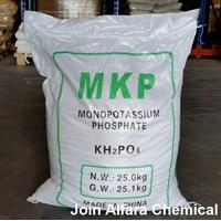 Mono Potassium Phosphate - Bahan Kimia Industri