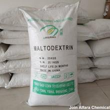 Maltodextrin ex Xingmao - Kimia Makanan