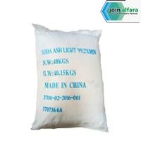 Soda Ash Light - Bahan Kimia Industri 1