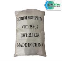 Sodium Bisulphite -  Bahan Kimia Industri 1