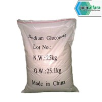 Sodium Gluconate - Kimia Industri